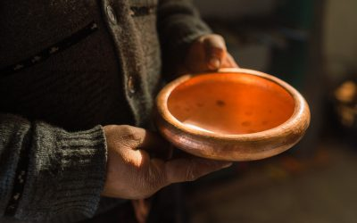 Bring copper into your household. 5 facts about copper and copperware
