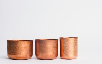 DIY: How to clean copper and make it shine!